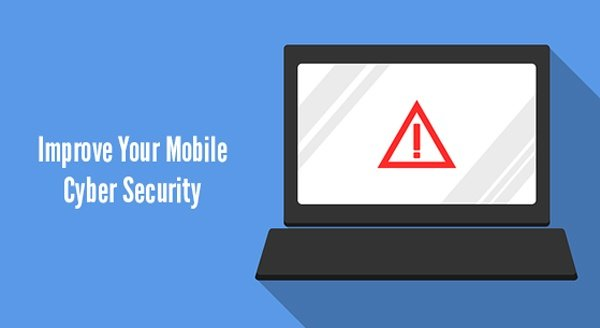 mobile security email